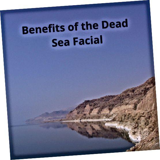 डेड सी फेशियल के फायदे भरपूर हैं। अधिक जानकारी के लिए पढ़ें!