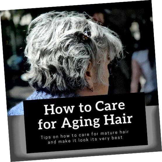 यह मार्गदर्शिका यह सुझाव और मार्गदर्शन प्रदान करेगी कि कैसे परिपक्व बाल अपने सबसे अच्छे दिखने के लिए, चाहे वह किसी भी उम्र का हो।