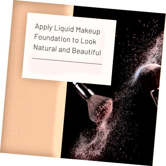 در ادامه بخوانید تا نحوه استفاده از آرایش را طبیعی و زیبا جلوه دهید.