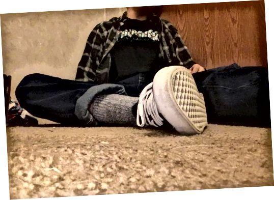 Meng modern Grunge Moud.