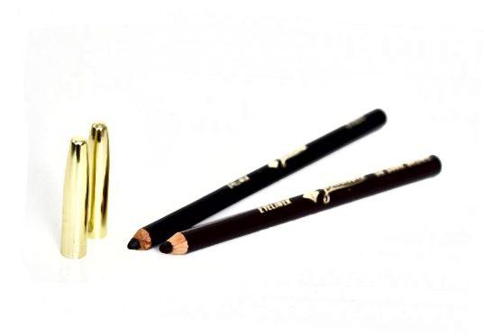 مدادهای Kohl: قدیمی ترین خط چشم ، اما نه همیشه بهترین. نویسنده عکس: ookikioo. مجوز: CC-BY-SA 2.0