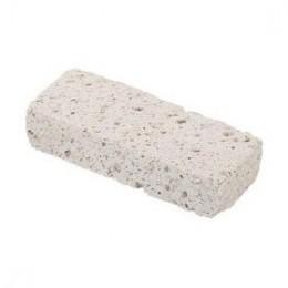 Earth Therapeutics Natural Sierra Pumice Stone ແມ່ນລາຄາຖືກແລະໃຊ້ເວລາດົນນານ.