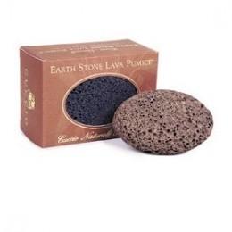 The Cuccio Naturale Earth Stone Pumice ແມ່ນກ້ອນຫີນຂະ ໜາດ ກາງຂະ ໜາດ ໃຫຍ່ທີ່ ໜ້າ ຈັບໄດ້ງ່າຍ.