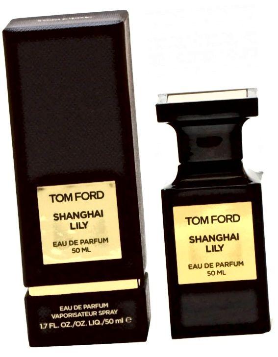 تام فورد شانگهای لیلی