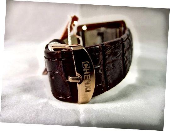 Ρολόι χαλαζία Chenxi 063G