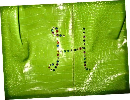 Personalizované tote tašky jsou super snadno vytvořitelné.
