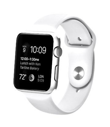 مسلماً ، Apple Watch Sport برای همه نیست.