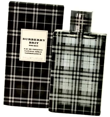 Burberry Brit από την Burberry