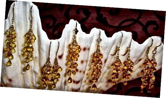 Přemýšleli jste, jak se vyrábějí nádherné šperky?