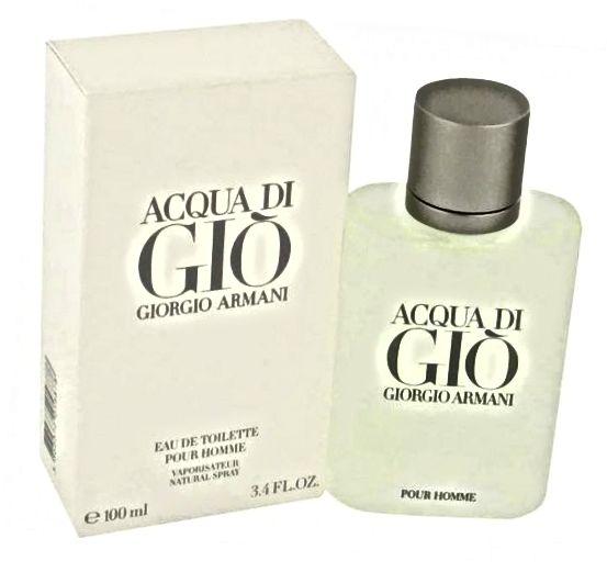 Acqua Di Gio από τον Giorgio Armani