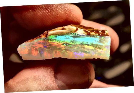 Coober Pedy Opal- ը