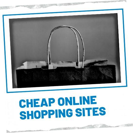 Այս հիանալի կայքերը կօգնեն ձեզ շատ գումար խնայել առցանց գնումներ կատարելիս: