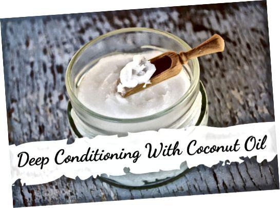 Dozviete sa viac o výhodách kokosového oleja pre vaše vlasy a o tom, ako ich používať ako hlboký kondicionér.