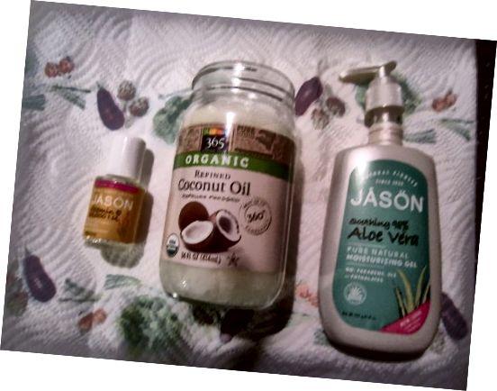 3 ماده اصلی برای براق کننده لب طبیعی خانگی!