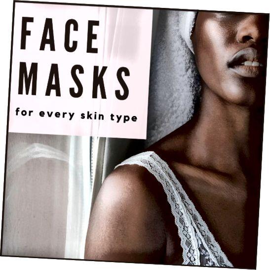 درخشان بودن پوست همیشه به معنای محصولات گران قیمت یا سفر به سالن نیست. در اینجا پنج ماسک آسان و ارزان قیمت DIY برای هر نوع پوست وجود دارد.