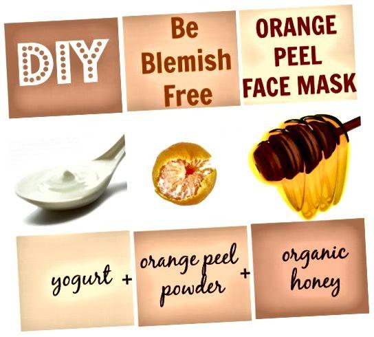 با ماسک صورت Beel Blemish-Free بدون پوست ، از لکه های پوستی خلاص شوید و باعث کاهش دید پوستی و یکدست شدن پوست می شود.