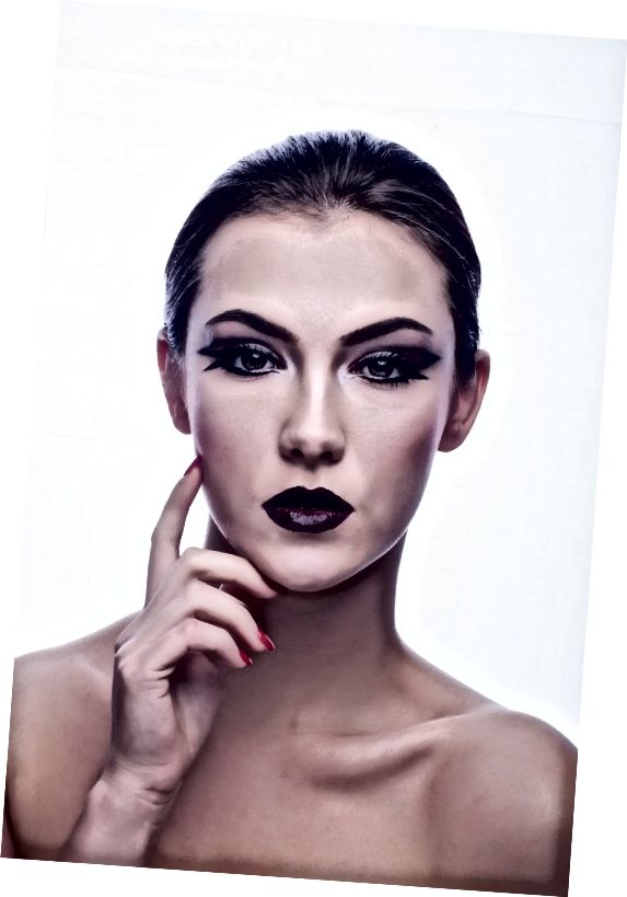 Aktivní uhlí má mnoho využití, včetně kosmetiky.