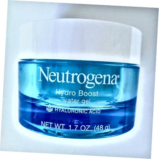 Neutrogena Hydro Boost Water Gel zvlhčovač
