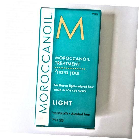 मोरक्को के उपचार लाइट