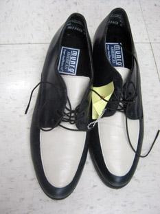 स्पेक्ट्रम जूते