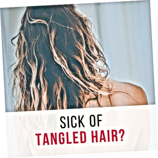 اگر این نکات را رعایت کنید ، خنثی کردن موهای شما ضرورتی ندارد.