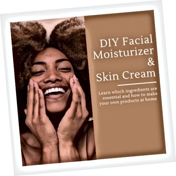 Tento článek rozebírá základní součásti výroby vlastního zvlhčovače obličeje a také poskytuje základní recept na vytvoření jednoho ve vašem vlastním domě.