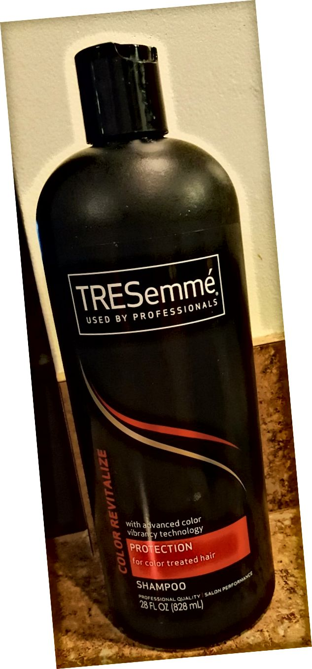 TRESemme Color Revitalize Shampoo