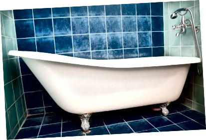 시원하거나 미지근한 목욕을하면 통증, 열 및 발적을 완화하는 데 도움이됩니다.