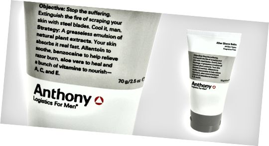 Anthony After Shave Balm