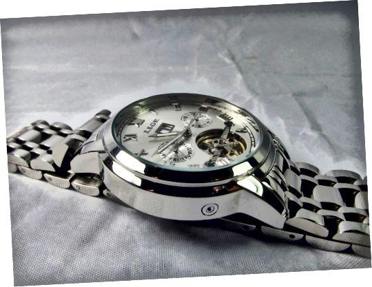 Αυτόματο ρολόι LIGE Fashion