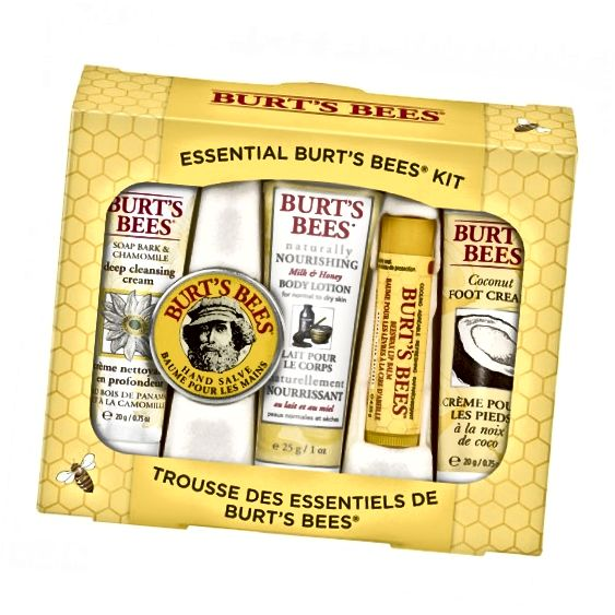 Cestovní sampler je promyšlený a praktický dárek.
