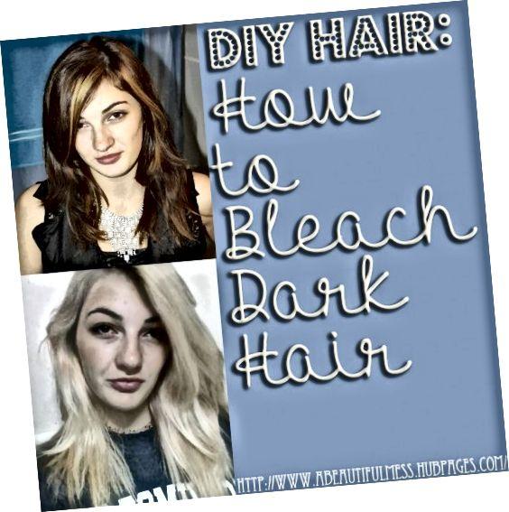 अपने बालों को सही ढंग से ब्लीच करने में मदद करने के लिए चरण-दर-चरण मार्गदर्शिका के लिए पढ़ें।