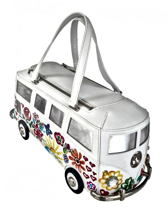 Máte rádi starou kabelku Volkswagen?
