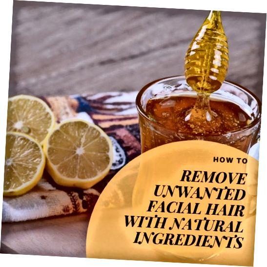 Vyzkoušejte odličovač vlasů s medem, citronem, vaječnými bílky, kurkumou a dalšími osvěžujícími ingrediencemi.