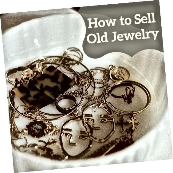 Μάθετε πώς να αναγνωρίζετε πολύτιμα κοσμήματα.