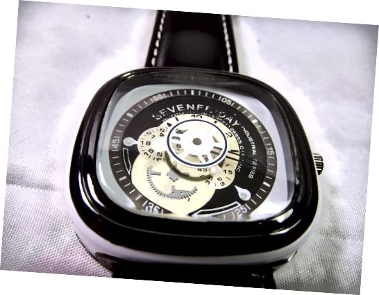 Replica SevenFriday ZL220