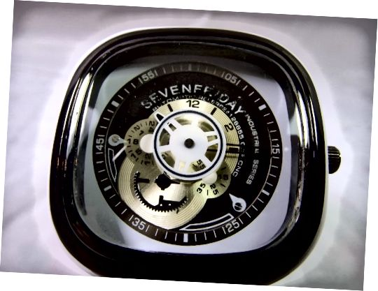 Revenica SevenFriday ZL220