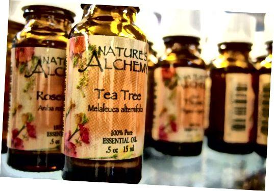 น้ำมันต้นชาที่มีศักยภาพ