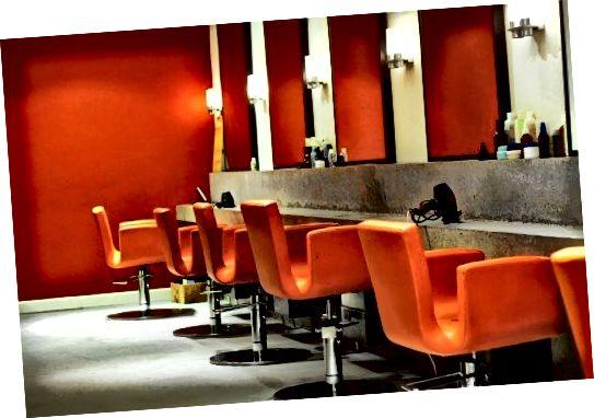 Żegnaj krzywe, samoobcinające się grzywki, witaj nowy, stylowy fryzjer!