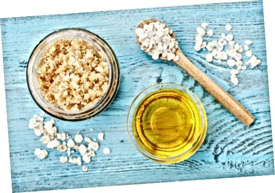 Olyan természetes bőrápolási rutin, amit enni lehet!
