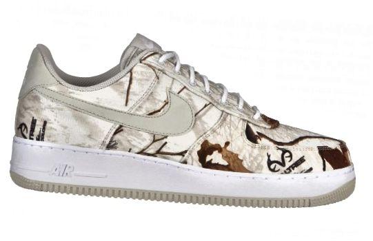 Toto jsou inspirované boty. A ukazují, že je to docela cool vzor