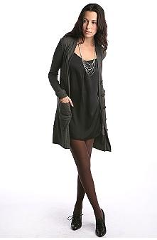 Lux Layer Up cardigan ve společnosti Urban Outfitters