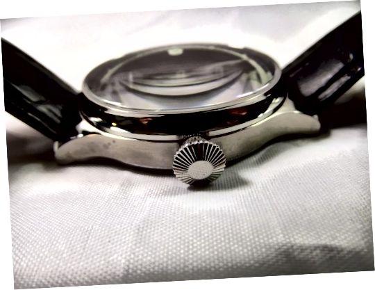ساعت مکانیکی Corgeut 1527 با حرکت 6498 آسیایی