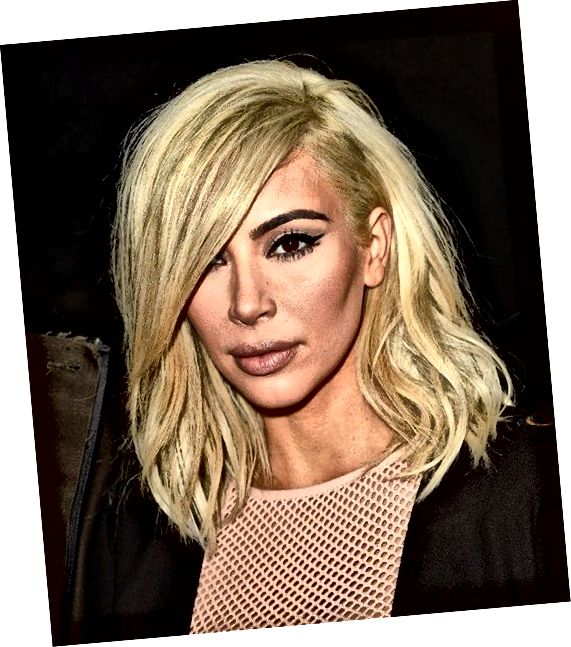 Când părul tău este deschis la un galben, ești gata să tonifiezi!