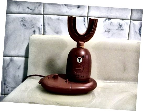 مسواک Babahu X1 با شارژر