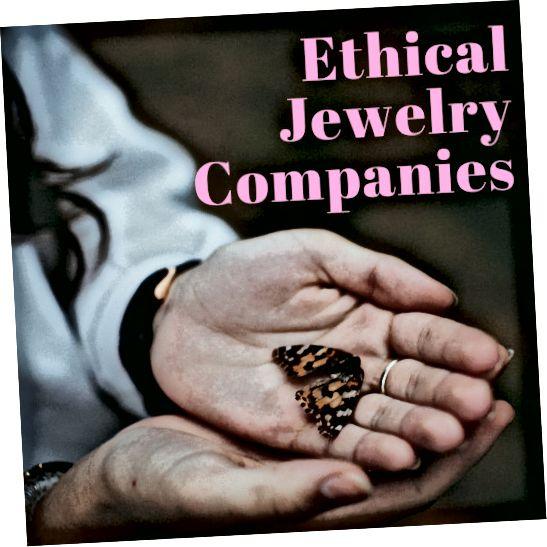 Где можете купити етични накит који не доводи до екологије?