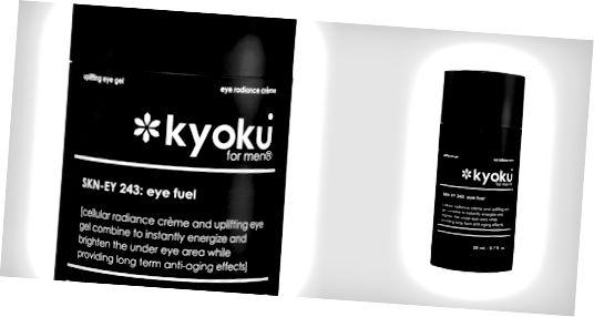 Kyoku Eye Fuel για άνδρες