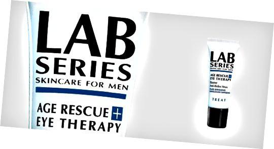Oční séra Lab Series Age Rescue Eye Therapy