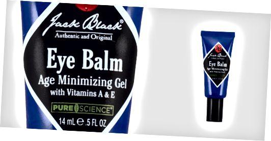 Jack Black Age Minimizing Gel