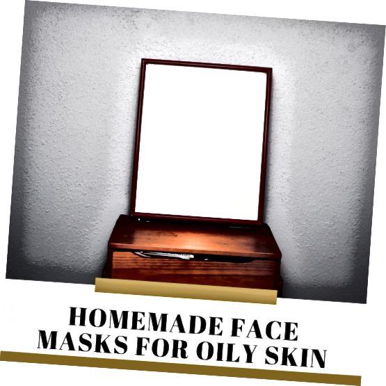 Artikel ini akan mengajarkan Anda cara mengontrol minyak wajah.